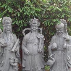樂聖嶺天后宮用戶圖片