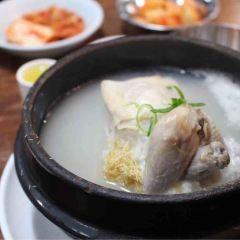 北村百年土種參雞湯用戶圖片