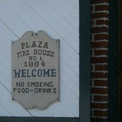 Old Plaza Firehouse User Photo