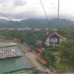Vinpearl Cable Car User Photo