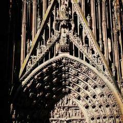 ストラスブール大聖堂のユーザー投稿写真