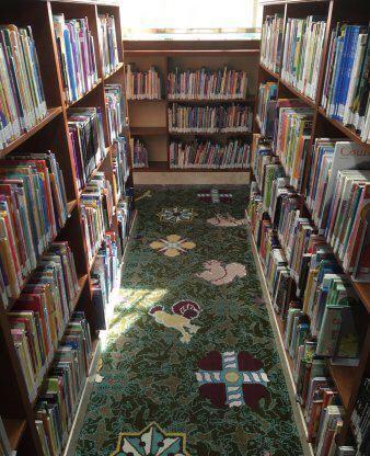 University Park Library