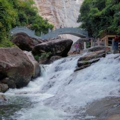 다이시옌 폭포 여행 사진