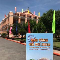 Ho Chi Minh Museum User Photo
