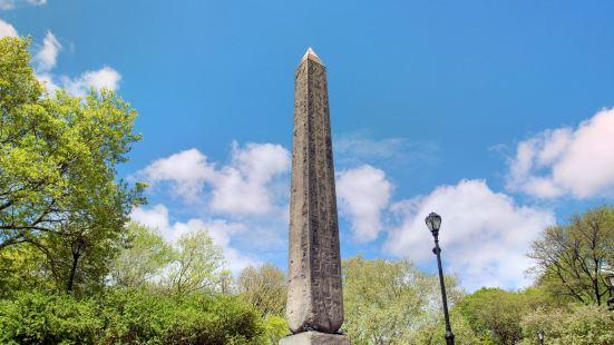 古埃及方尖碑