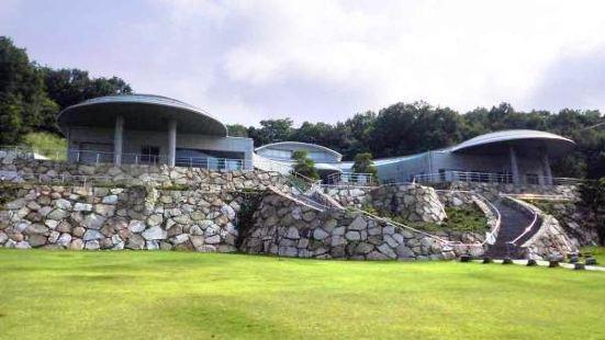 高松市岩石民俗資料館