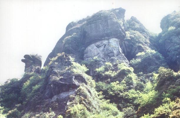 bai yan shan