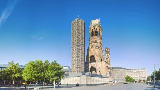 威廉大帝紀念教堂