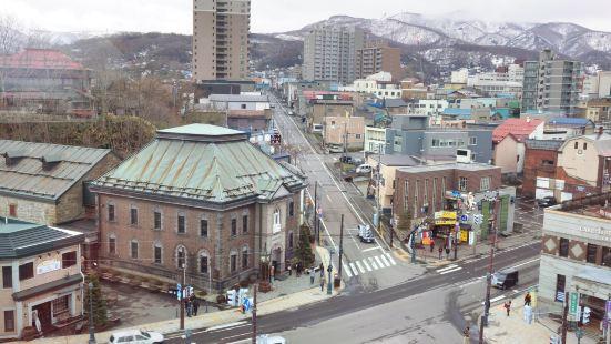小樽堺町通