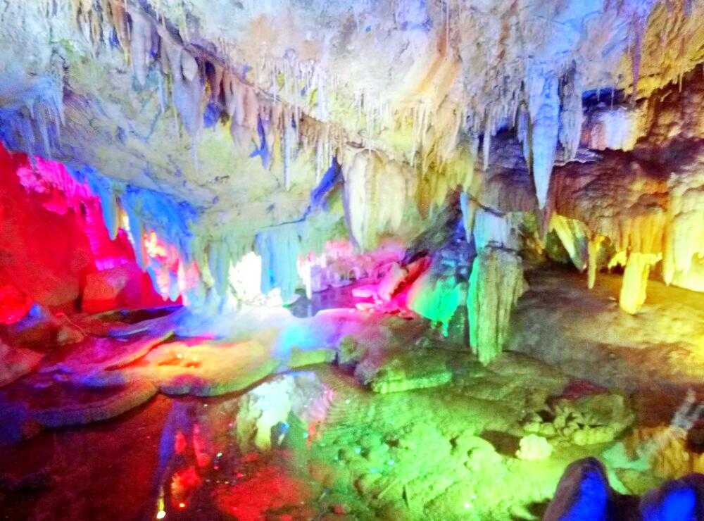 Longtan Cave