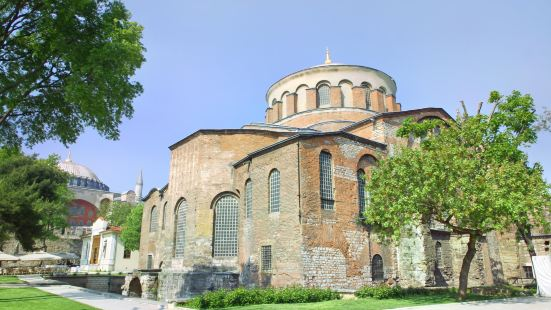 神聖和平教堂