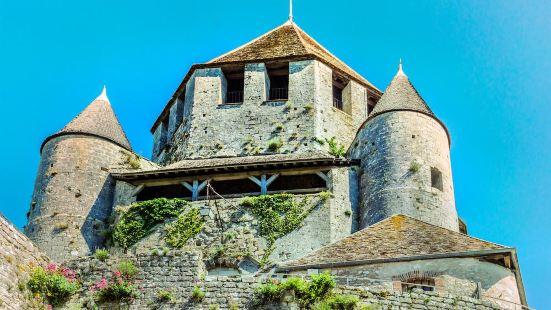 中世紀小鎮普羅萬