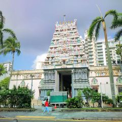 Sri Thandayuthapani Temple User Photo