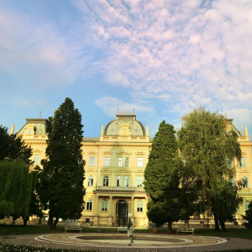 Botanical Garden of University of Maribor