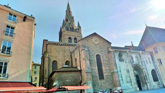 聖安德列教堂