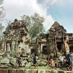 Ek Phnom Pagoda User Photo