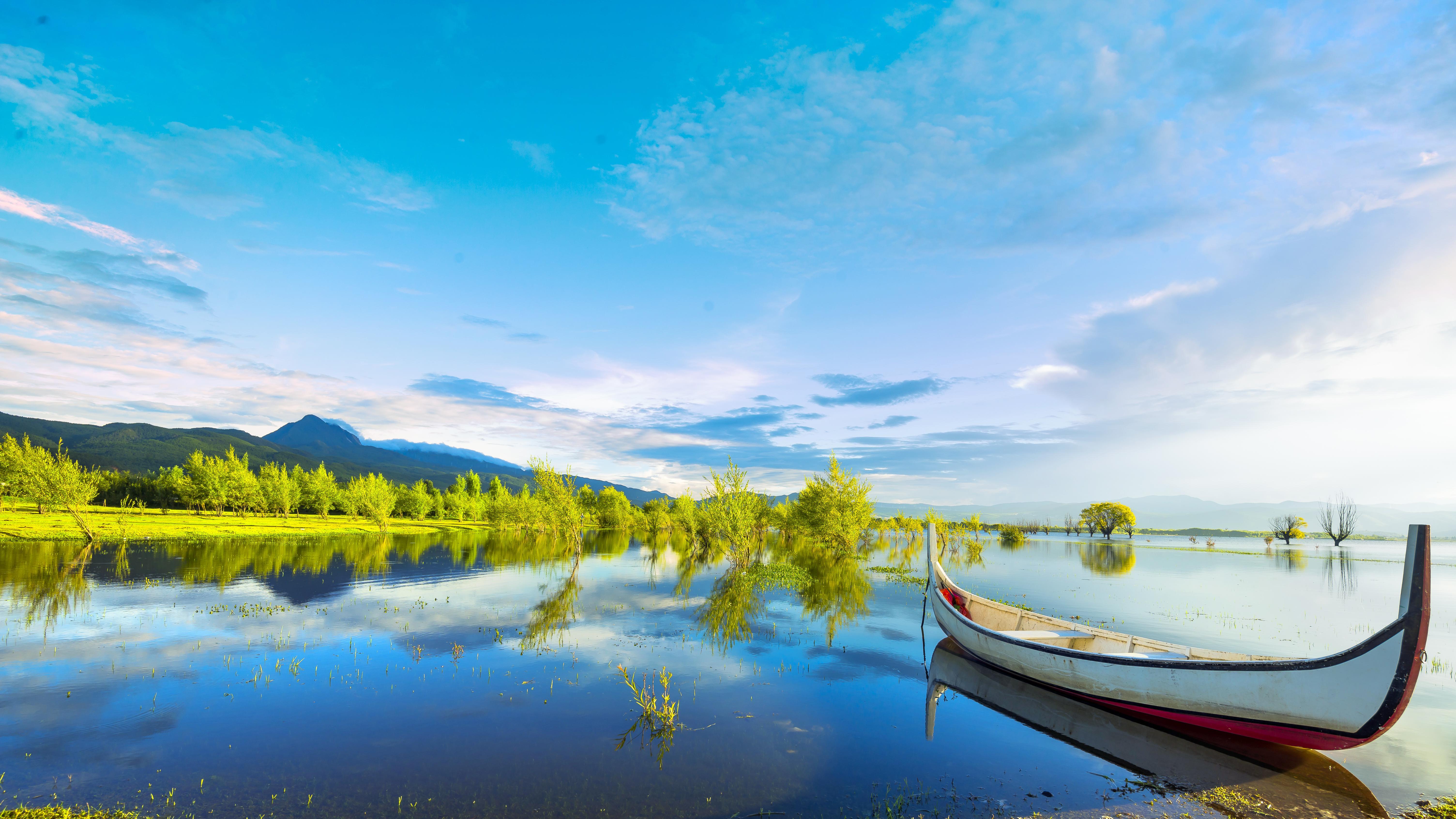 Lashi Lake