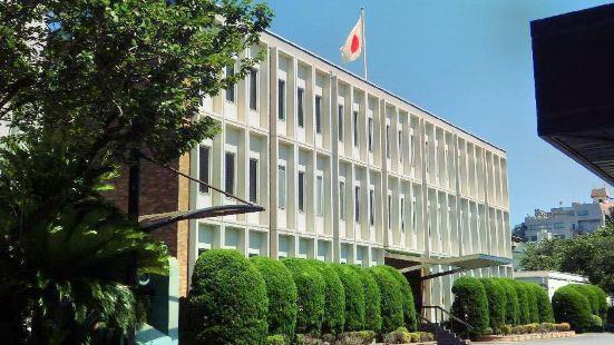 造幣局東京支局