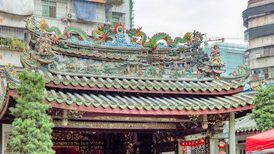 揭陽關帝廟