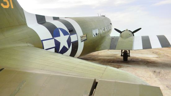 德克薩斯州軍事博物館