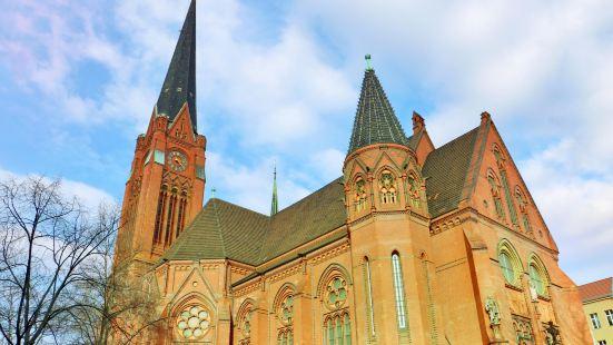 柏林美國教堂