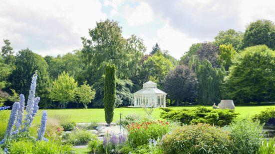 哥德堡植物園