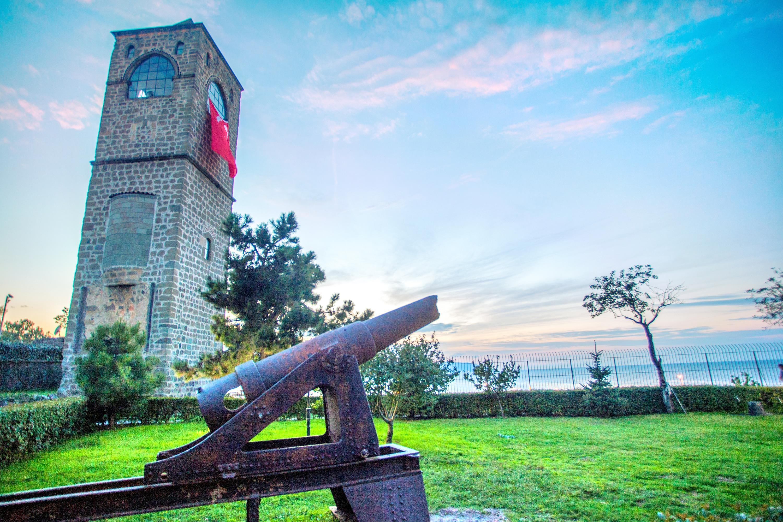 Trabzon Hagia Sophia Museum