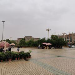 新疆喀什西域博物館用戶圖片