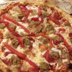 Blaze Fast-Fire'd Pizza User Photo