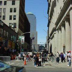 Wall Street User Photo