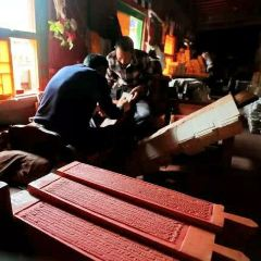 Dege Parkhang Sutra-Printing House User Photo