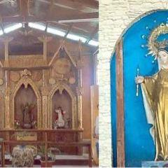 Maribojoc Church User Photo