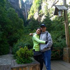 Guiqing Mountain Tourism Scenic Area User Photo
