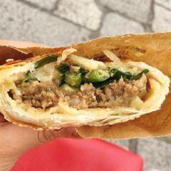台灣帝鈞碳烤胡椒餅(大砲台街店)用戶圖片