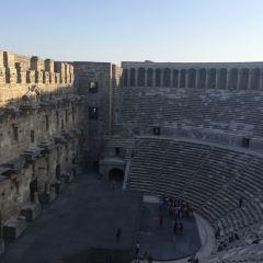 The Roman Theatre User Photo