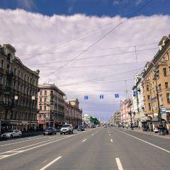 涅瓦大街用戶圖片