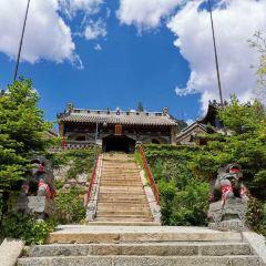 Dagu (Great Loneliness) Mountain 여행 사진