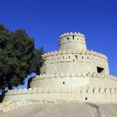 Al Jahili Fort User Photo
