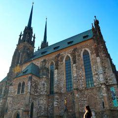 Katedrala Svateho Petra a Pavla User Photo