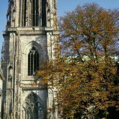 聖日耳曼德佩修道院用戶圖片