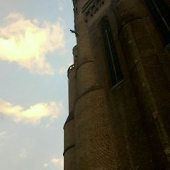 聖塞西爾大教堂用戶圖片