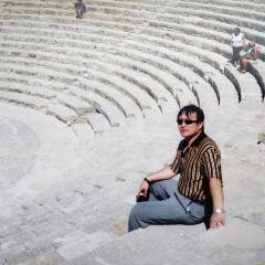 Κourion Ancient Amphitheater User Photo