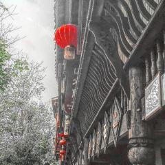 Liujiang Old Town User Photo