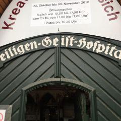 Heiligen-Geist-Hospital User Photo