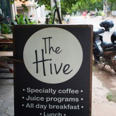 The Hive Siem Reap User Photo