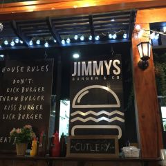 Jimmys Burger & Co. User Photo