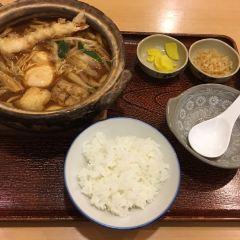 Kishimennoyoshida用戶圖片