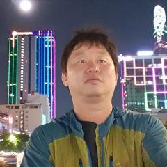 호치민 인민위원회 청사 여행 사진