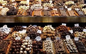 Museum of Cocoa and Chocolate