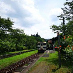 嘉例川駅のユーザー投稿写真